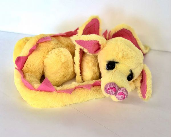 Fruit Salad Limited Edition Dragon by Kaycee Bears